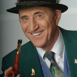 Tribute to Bing Crosby - Bing Crosby Impersonator / 1950s Era Entertainment in Phoenix, Arizona