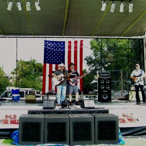 Trickum - Country Band / Wedding Musicians in McAllen, Texas