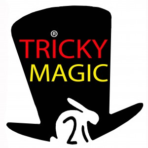 Tricky Magic - Magician / Comedy Magician in Victoria, British Columbia