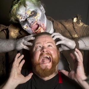 Trid Cloudwalker FX Makeup - Makeup Artist in York, Pennsylvania