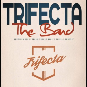 Trifecta Band - Classic Rock Band in Wilmington, North Carolina