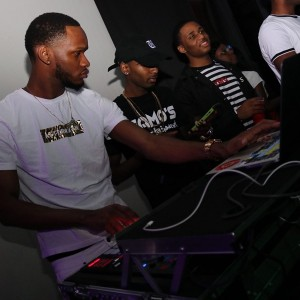 Trillmatic Sound - DJ / College Entertainment in Bridgeport, Connecticut