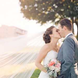 Trina Dinnar Photography - Wedding Photographer in Old Orchard Beach, Maine