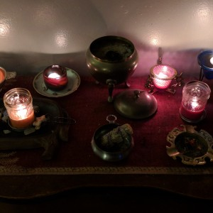 Trine Aligned Readings - Tarot Reader / Psychic Entertainment in Chicago, Illinois