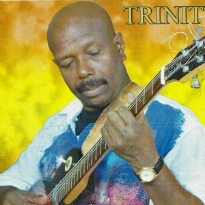 Trinity Nice Musician Service - Singing Guitarist in Delray Beach, Florida
