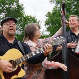 Trinity River Whalers - Celtic Music in Fort Worth, Texas