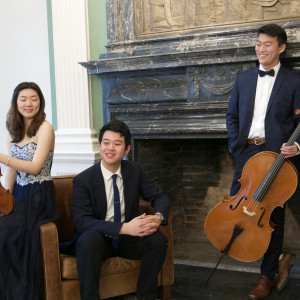 Trio Accoutrement - Classical Ensemble in Baltimore, Maryland