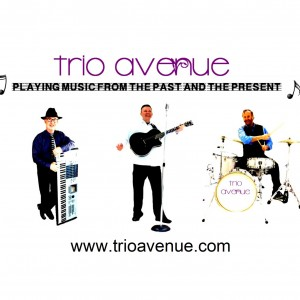Trio Avenue - Easy Listening Band in Calgary, Alberta