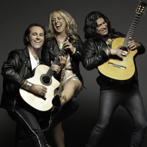 Trio Caliente - Latin Band in Washington, District Of Columbia