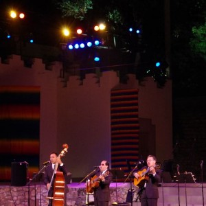 Trio Casablanca - Latin Band in West Covina, California