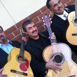 Trio Del Alma - Acoustic Band in Whittier, California