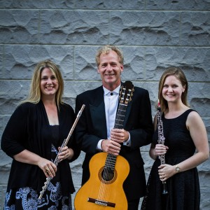 Trio di Gala - Classical Ensemble in London, Ontario