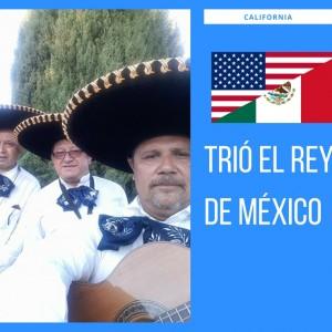 Trio El Rey De Mexico