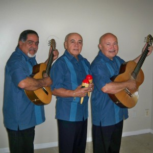 Trio Rosal - Spanish Entertainment / Latin Band in Orlando, Florida