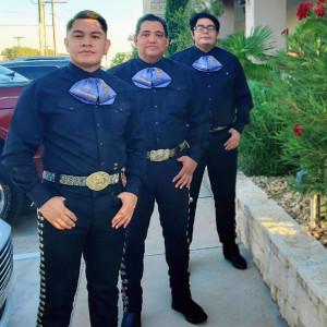 Trio Los Aventureros - Mariachi Band in El Paso, Texas