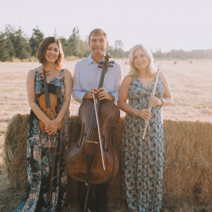 Trio Lumina - String Trio / Classical Ensemble in Bellingham, Washington