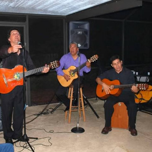 Trio Rumba Latina - Acoustic Band / Spanish Entertainment in West Palm Beach, Florida