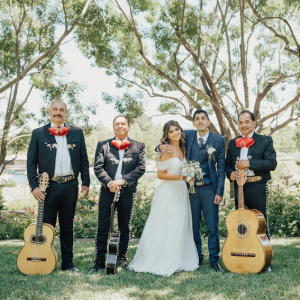 Mariachi Trio Sol de America - Mariachi Band / Wedding Musicians in San Jose, California