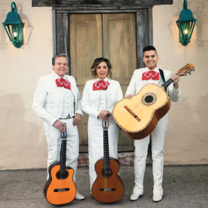 Los Salazar - Mariachi Band in Santa Ana, California