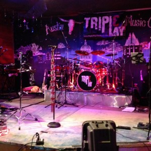 Triple Play - Classic Rock Band in Austin, Texas