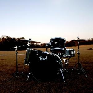 Triple Trouble Drums (triple T.)