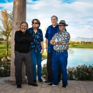 Triplicity - Classic Rock Band in Mesa, Arizona