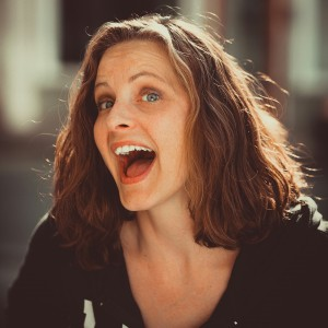 Trish Blaine - Stand-Up Comedian in Richmond, Virginia