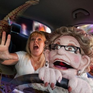Trish Dunn, Ventriloquist/Comedian - Ventriloquist / Stand-Up Comedian in Charlotte, North Carolina