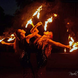 Circus Farm - Fire Performer / Hoop Dancer in Mesa, Arizona