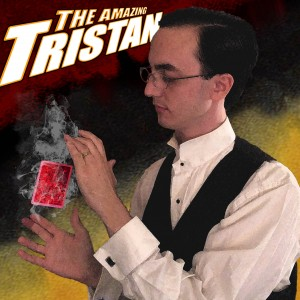The Amazing Tristan - Magician / Corporate Magician in South Kingstown, Rhode Island