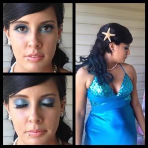 Tristane N'golet Makeup Artistry