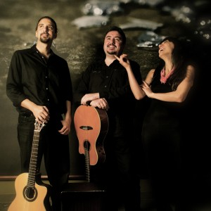 Triváh - Acoustic Band in Los Angeles, California