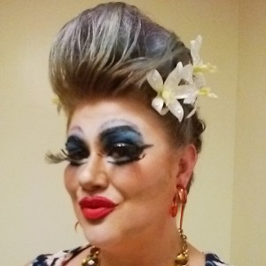 Trixie Bizarre Worldwide - Drag Queen / Interactive Performer in Greenville, South Carolina