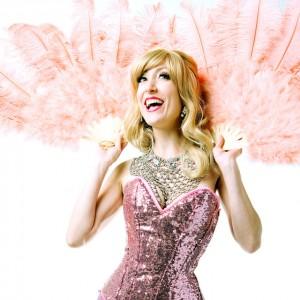 Trixie Minx - Burlesque Entertainment / Dancer in New Orleans, Louisiana