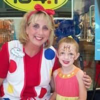 Trixie's Fun-Time Entertainment Company - Face Painter / Clown in Orlando, Florida