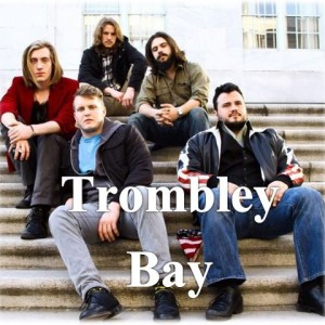 Trombley Bay - Alternative Band in Lawrenceville, Georgia