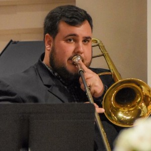 Trombonist - Trombone Player / Brass Musician in North Olmsted, Ohio