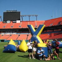 Tropical Extremes, Inc. Laser Tag and More - Mobile Game Activities / Party Rentals in Naples, Florida