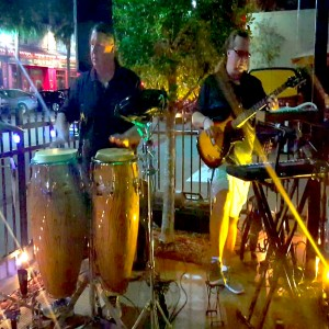 Tropical Groove - Beach Music / Bossa Nova Band in Melbourne, Florida