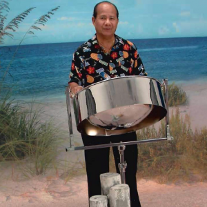 Tropical Harmony Steel - Steel Drum Band in Orlando, Florida