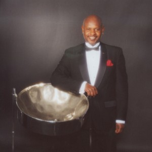 Tropicana Steel Pan - Steel Drum Player in New York City, New York