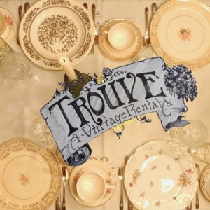 Trouve, A Vintage Rental Company - Party Rentals in East Rochester, New York