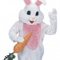 Troy Harris - Easter Bunny / Singing Telegram in Davenport, Iowa