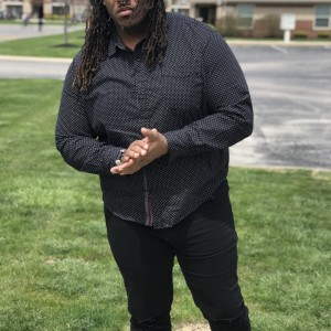 Troy T. Thomas Jr. - Soul Singer in Speedway, Indiana
