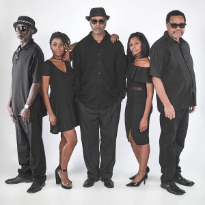 D'Classyfied Band - Cover Band / R&B Group in Charlotte, North Carolina