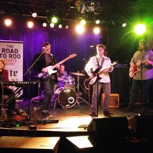 Truckstop Confidential - Americana Band in Atlanta, Georgia