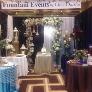 Trudy Fountain James - Wedding Planner / Caterer in Ocean Springs, Mississippi