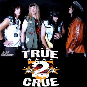 True-2-Crue (A Premier Tribute To Motley Crue) - Motley Crue Tribute Band / Cover Band in Fullerton, California
