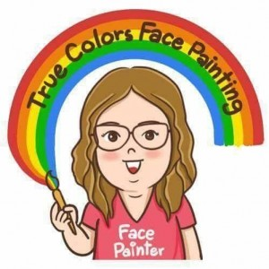 True Colors Face Painting - Face Painter in Verona, Virginia
