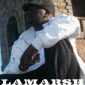 Lamarsh - Christian Rapper / Rapper in Boston, Massachusetts